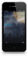 LiveWeather Lockscreen GPS by poetic24