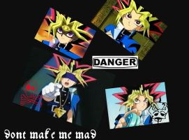 yami collage by tish246