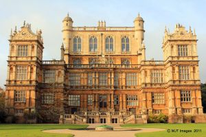 Wollaton Hall and Deer Park 3 by MichaelJTopley