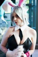 Riven: choose your own path by PookieBearCosplay