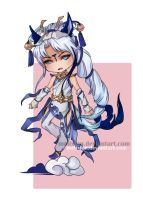 Kemonomimi Auction CLOSED by Melixion