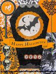 Happy Halloween Collage by KatarniaHolbart
