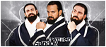 Damien Sandow by Hardy14HUN