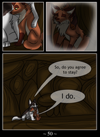 When heaven becomes HELL - Page 50 by LolaTheSaluki