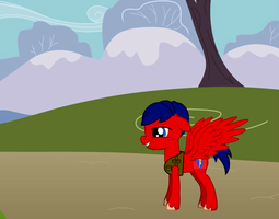 PHLPegasus by TheUltimateSpiderFan
