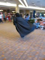 see Snape run by Shadow-in-teh-Night6