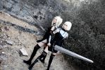 Claymore - 2 by ImMuze