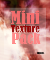 Mini Texture Pack by Brc1905