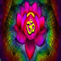 3D Lott's Flower With OM by TechBehr