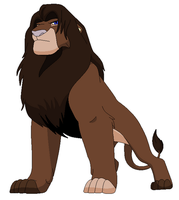 Andarth [Deceased] by Wild-Animal-Reserve