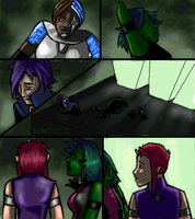 A Twist of Fate pt8 by Raving-Lunatic