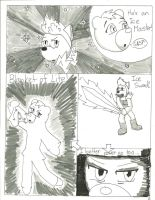 Page 5 of Manga Parody by TheClockworkKid
