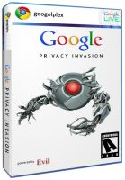 Google Privacy Invasion by Agent-Spiff