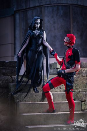 'Till Death - Deadpool Cosplay by Soylent-cosplay