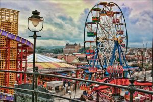 Scarborough Fair by karl683