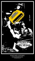 fear and loathing in las vegas by DR420