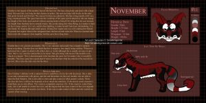Month Book pg 39-40 by InvaderTigerstar