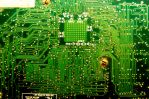 Circuitry I by LogicalXStock