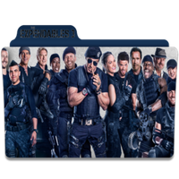 The Expendables 3 by abodiahmed