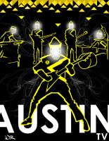 Austin TV by WichoRocker