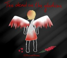 The dead or the gladious by MoLoveAnime