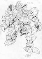 Unpublished TF Energon MTMTE 3 by GuidoGuidi
