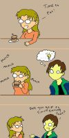 Stupid People 7 by Goofatron