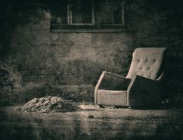Dust to dust... by Coffea