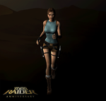 Running by tombraider4ever