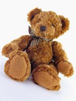Stock - Teddy Bear Series 3 by mystockphotos