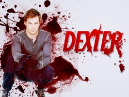 Dexter by pamcoutinho