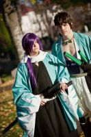 Hakuouki - Together. by Tohkoe
