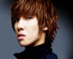 Lee Joon by mishie-hachi
