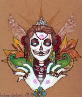 Muerta by kafine