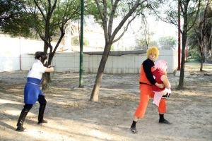 sesion naruto 1 by PrisCosplay