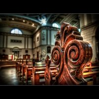 The Art of Religion by bobchrist