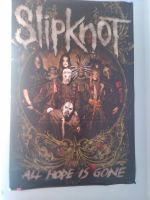New Slipknot Poster :3 by TheManThatLaughed