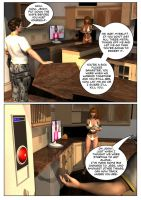 From Co-Worker to Captive Chapter 5 Page 14 by Abduction-Agency