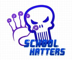 Logo - School Hatters by MOVOLLA