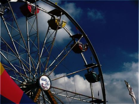 Wheel Of Darkness by your-username-here