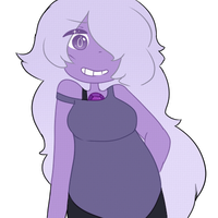 Amethyst by Angelbreeze1