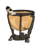 Timpani dood by Jaeger-the-Great