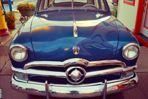 American car 12 by PatriceChesse