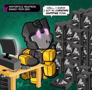 Lil Formers - Swindle by MattMoylan