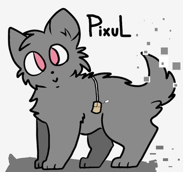 Pixul by littlespring-axel