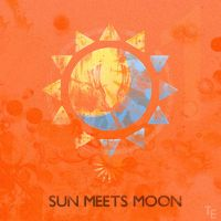 Sun meets Moon by Enigmator