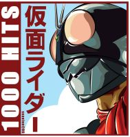 kamen 1000 hits by seanlon