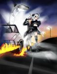 NieR Automata part I-II (Back to the future) by coredestroyerx-1