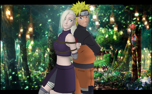NaruIno - What love means to us by 4wearemanytoo