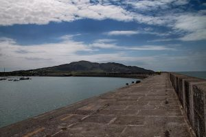 Holyhead Breakwater by CharmingPhotography
